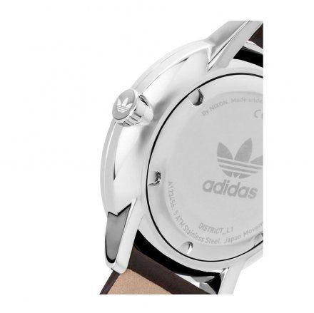 Zegarek Adidas District L1 Z08-2920
