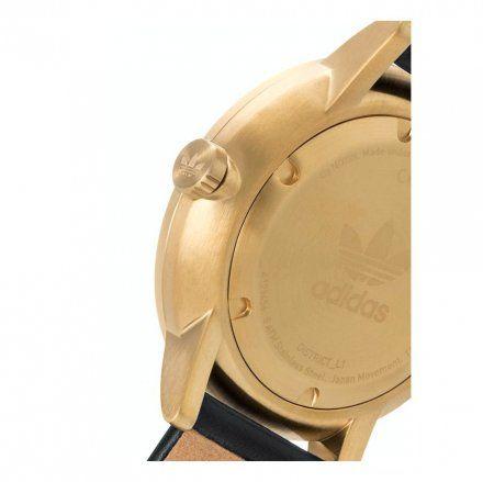 Zegarek Adidas District L1 Z08-510