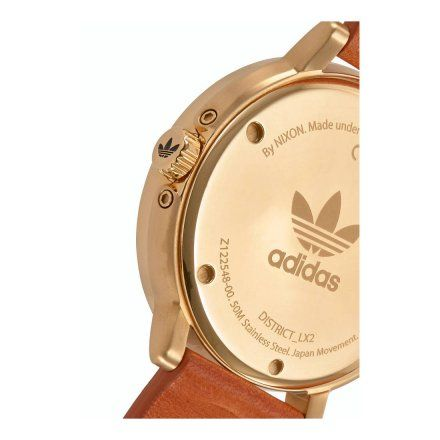 Zegarek Adidas District LX2 Z12-2548