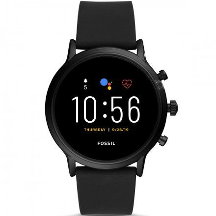 Smartwatch Fossil 5 generacja FTW4025 The Carlyle HR