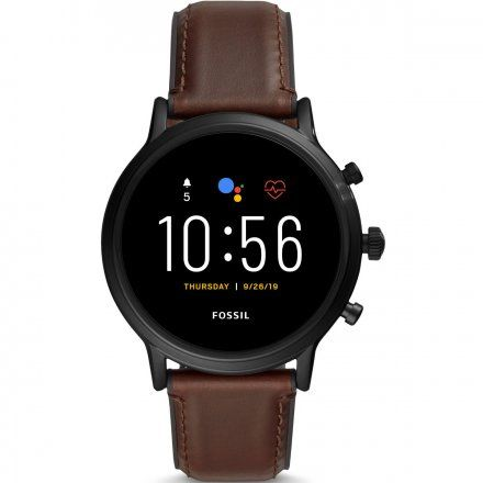 Smartwatch Fossil 5 generacja FTW4026 The Carlyle HR