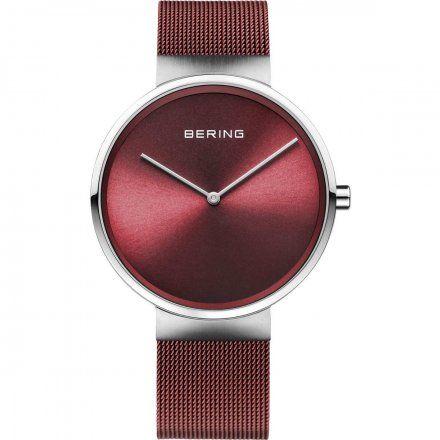 Bering 14539-303 Zegarek Bering Classic