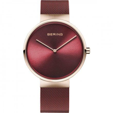Bering 14539-363 Zegarek Bering Classic