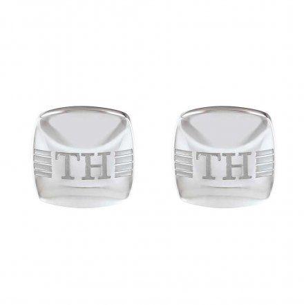 Biżuteria Tommy Hilfiger - Spinki 2790174