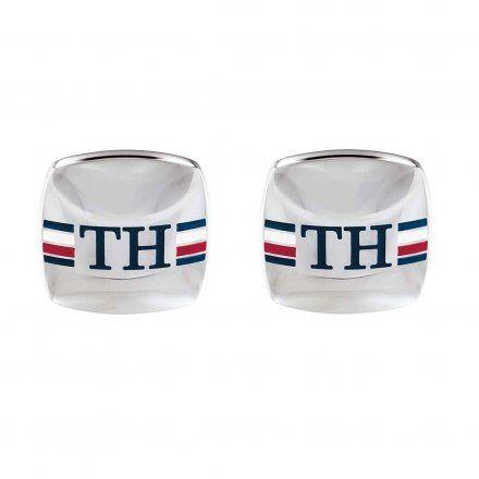 Biżuteria Tommy Hilfiger - Spinki 2790175