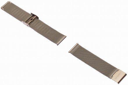 Pasek do Garett Sport 26, srebrny stalowy
