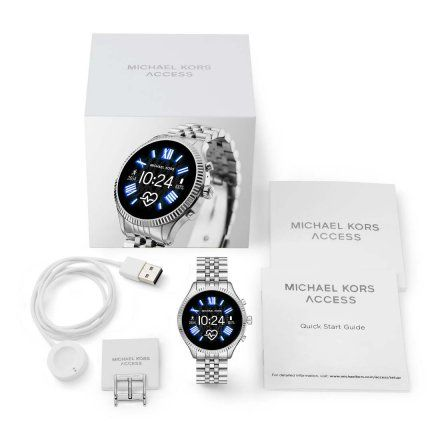 Smartwatch Michael Kors MKT5077 LEXINGTON Zegarek MK Access 5 GEN