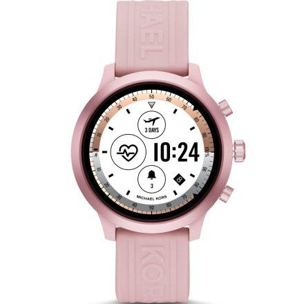 Smartwatch Michael Kors MKT5070 MKGO Zegarek MK Access