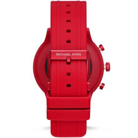 Smartwatch Michael Kors MKT5073 MKGO Zegarek MK Access