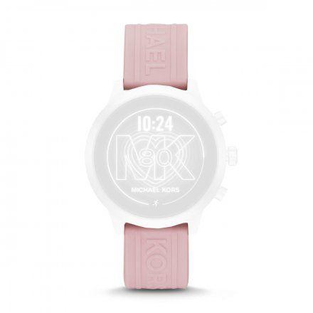Różowy pasek Michael Kors Access MKT5070 20 mm