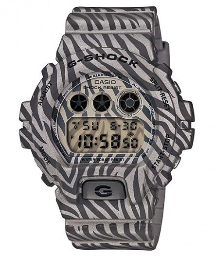 Zegarek Casio DW-6900ZB-8ER G-Shock DW-6900ZB -8ER
