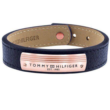 Biżuteria Tommy Hilfiger - Bransoleta 2790180