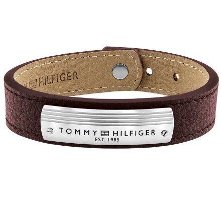 Biżuteria Tommy Hilfiger - Bransoleta 2790181