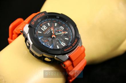Zegarek Casio GW-3000M-4AER G-Shock GW-3000M -4AER