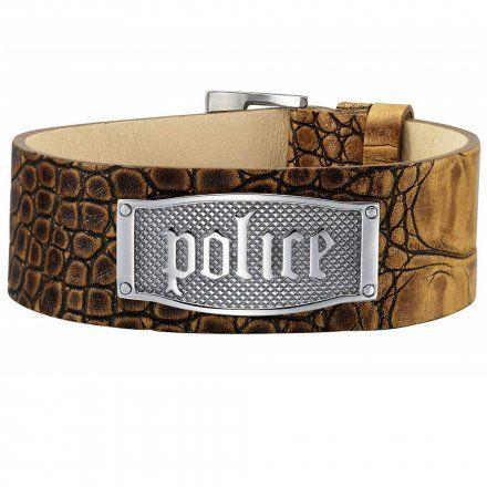 Biżuteria Police PJ.21321BLC/05 Bransoleta Amarillo 21321BLC/05