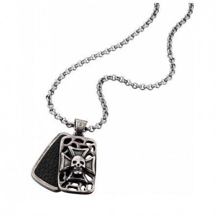 Biżuteria Police PJ.25604PSE/01 Naszyjnik Wraight 25604PSE/01