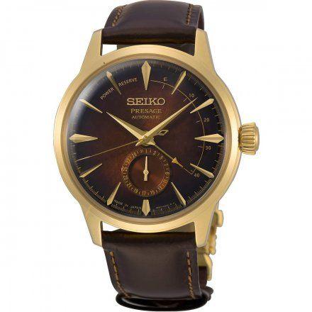 Seiko SSA392J1 Zegarek Seiko Presage