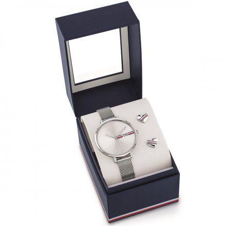 2770056 Zegarek Damski + Kolczyki Tommy Hilfiger Alexa TH2770056