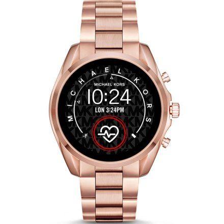 Smartwatch Michael Kors MKT5086 BRADSHAW 2.0 Zegarek MK Access 5 GEN