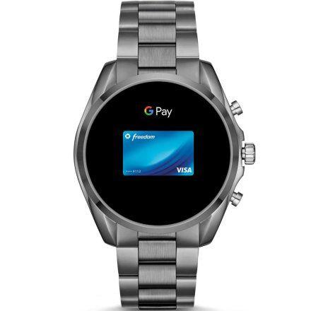 Smartwatch Michael Kors MKT5087 BRADSHAW 2.0 Zegarek MK Access 5 GEN