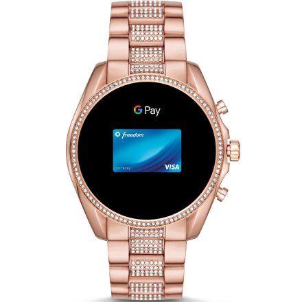 Smartwatch Michael Kors MKT5089 BRADSHAW 2.0 Zegarek MK Access 5 GEN