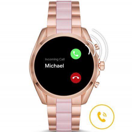 Smartwatch Michael Kors MKT5090 BRADSHAW 2.0 Zegarek MK Access 5 GEN