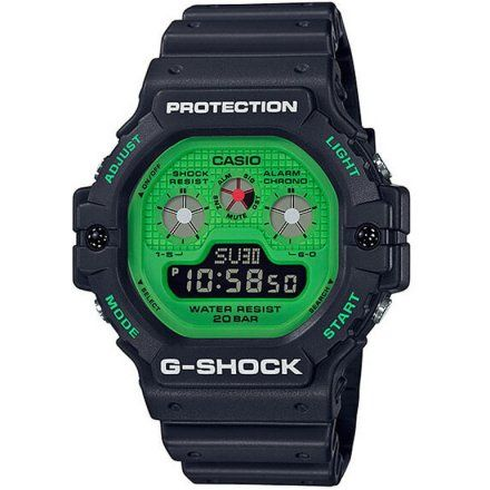 Zegarek Casio DW-5900RS-1ER G-Shock DW 5900RS 1