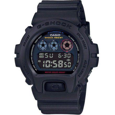 Zegarek Casio DW-6900BMC-1ER G-Shock DW 6900BMC 1