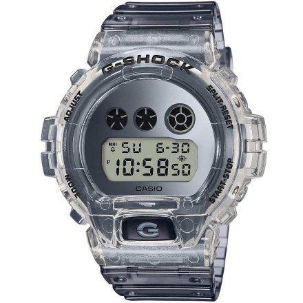 Zegarek Casio DW-6900SK-1ER G-Shock DW 6900SK 1