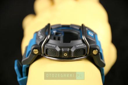 Zegarek Casio GD-400-2ER G-Shock GD 400 2