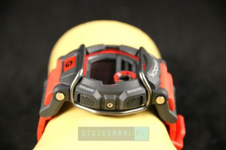 Zegarek Casio GD-400-4ER G-Shock GD-400 -4ER