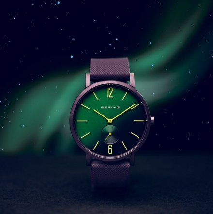 Bering 16940-999 Zegarek Bering Aurora