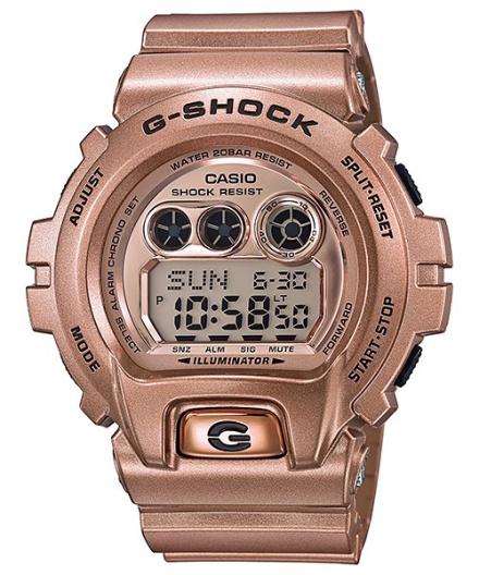 Zegarek Casio GD-X6900GD-9ER G-Shock GD-X6900GD -9ER
