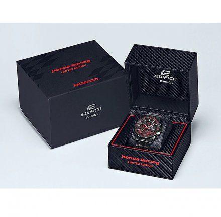 Zegarek Męski Casio EQB-1000HR-1AER Edifice Premium Limited Edition EQB 1000HR 1A
