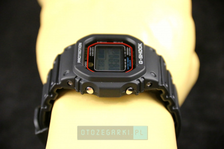 Zegarek Casio GW-M5610-1ER G-Shock GW-M5610 -1ER