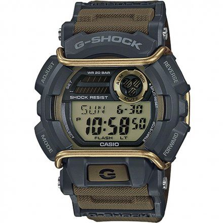 Zegarek Casio GD-400-9ER G-Shock GD 400 9