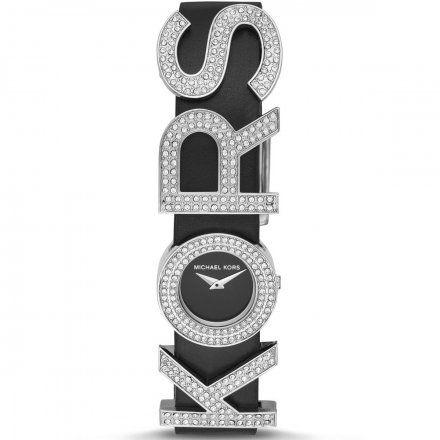 MK2851 Zegarek Damski Michael Kors LOGO Embellished MK 2851