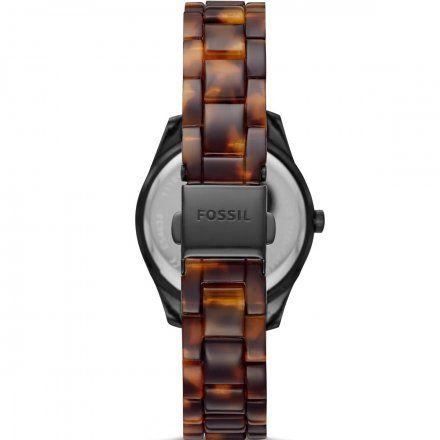 Fossil ES4638 Scarlette - Zegarek Damski