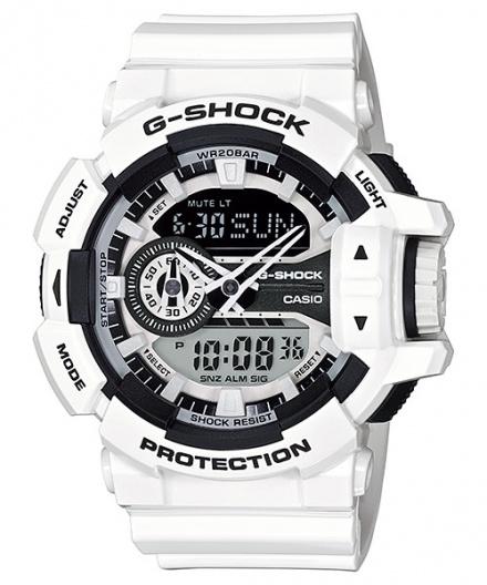Zegarek Casio GA-400-7AER G-Shock GA-400 -7AER