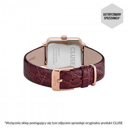 Zegarki Cluse La Tétragone CW0101207029