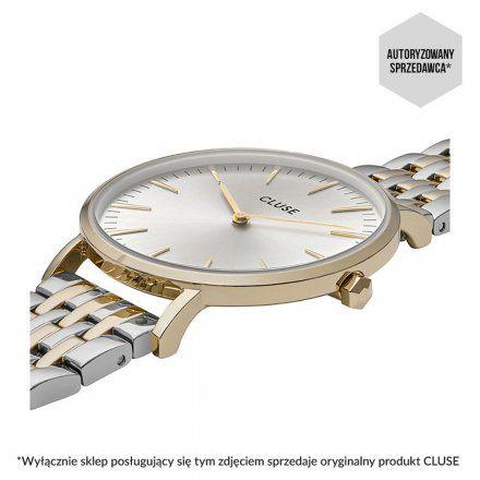 Zegarki Cluse Boho Chic CW0101201025