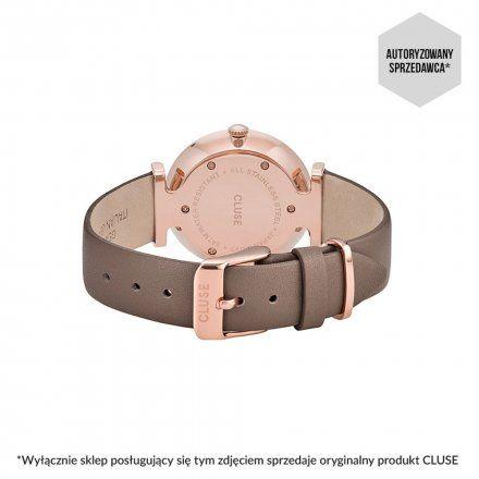 Zegarki Cluse Triomphe CW0101208010