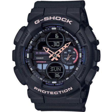 Zegarek Casio GMA-S140-1AER G-Shock GMA S140 1A