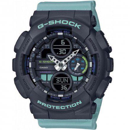Zegarek Casio GMA-S140-2AER G-Shock GMA S140 2A