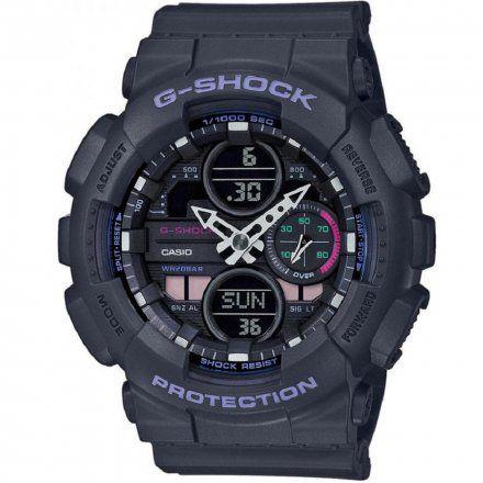 Zegarek Casio GMA-S140-8AER G-Shock GMA-S140-8A