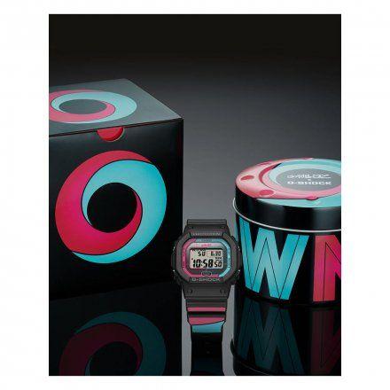 Zegarek Casio GW-B5600GZ-1ER G-Shock Limited Edition GW B5600GZ 1