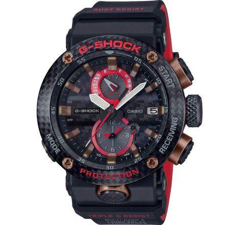 Zegarek Casio GWR-B1000X-1AER G-Shock Gravitymaster Limited Edition GWR B1000X 1A