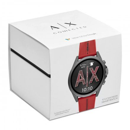 Smartwatch Armani Exchange Drexler AXT2006 AE Connected