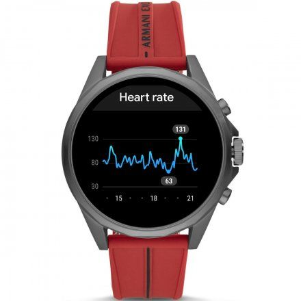 Smartwatch Armani Exchange Drexler AXT2006 AE Connected