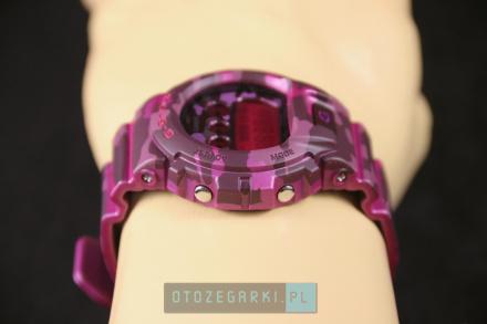 Zegarek Casio GMD-S6900CF-4ER G-Shock GMD-S6900CF -4ER